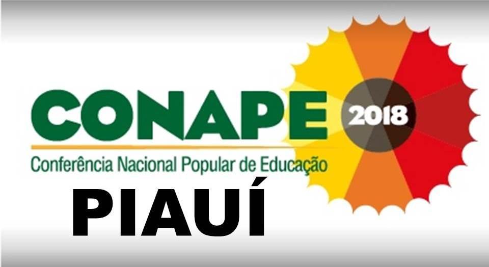 [PI] Piauí adere à realização da Conape/2018