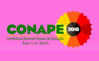 [ES] Lançamento oficial do Fórum Nacional Popular de Educação do Espírito Santo