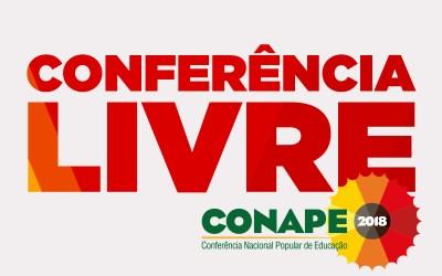 [ES] NOVA DATA: Conferência Livre – Direito à educação, CAQi/CAQ, PNE, SNE e Novo FUNDEB