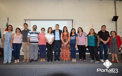 [SP] Conferência Municipal de Educação reúne educadores em Pindamonhangaba