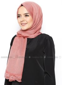 Shawl - Brown