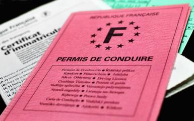 Extension du système de réservation nominative des places d'examens des catégories A1-A2- B1 et B du permis de conduire.