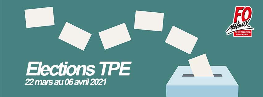 Élections TPE : Salariés des écoles de conduite, vous n'avez plus que 04 jours pour voter !