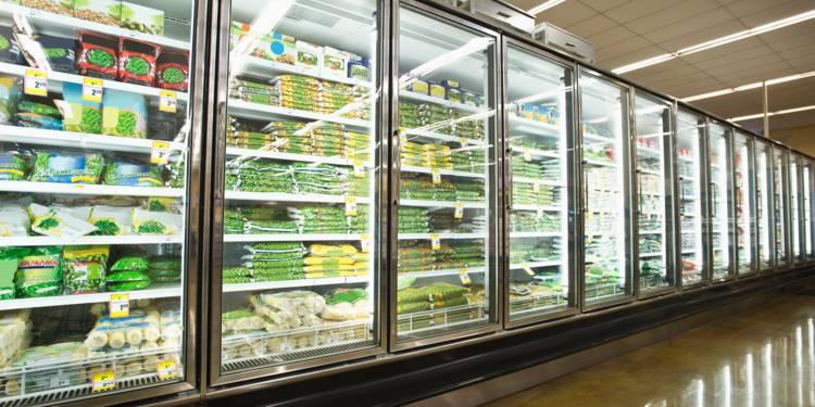 À quoi ressembleront les aliments surgelés du futur ? (via Capital.fr)