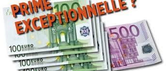PRIME DE 1000 Euros