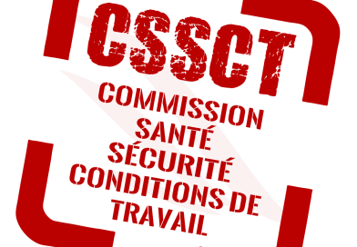 CSSCT Magasin du 01/04/2021