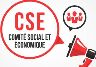 Réunion CSE Filière Fonctions Support du 22 Avril