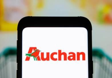 Auchan ouvre son premier magasin sans caisse (via Capital.fr)