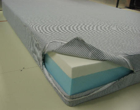 Sofa Cushion Replacement Custom Cut Foam