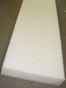 Outdoor Foam Cushion Waterproof Patio