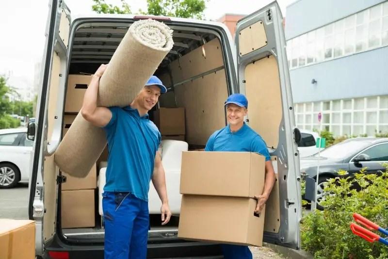 نصائح لسلامة نقل العفش الثقيل