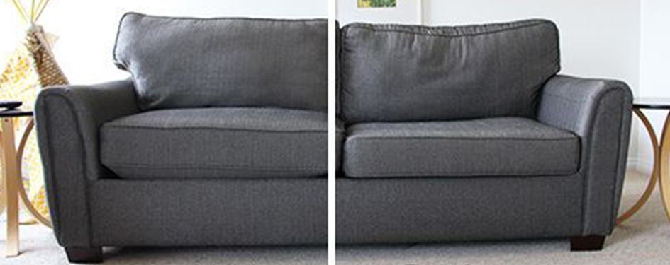 Pleasing Sit Better With Replacement Foam Sofa Cushions Foamite Comfort Machost Co Dining Chair Design Ideas Machostcouk