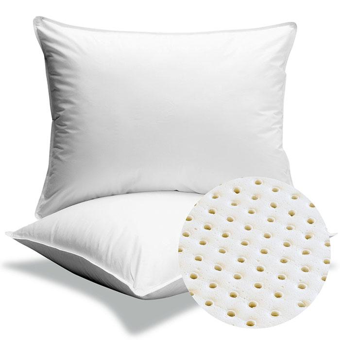 Latex Pincore Pillows