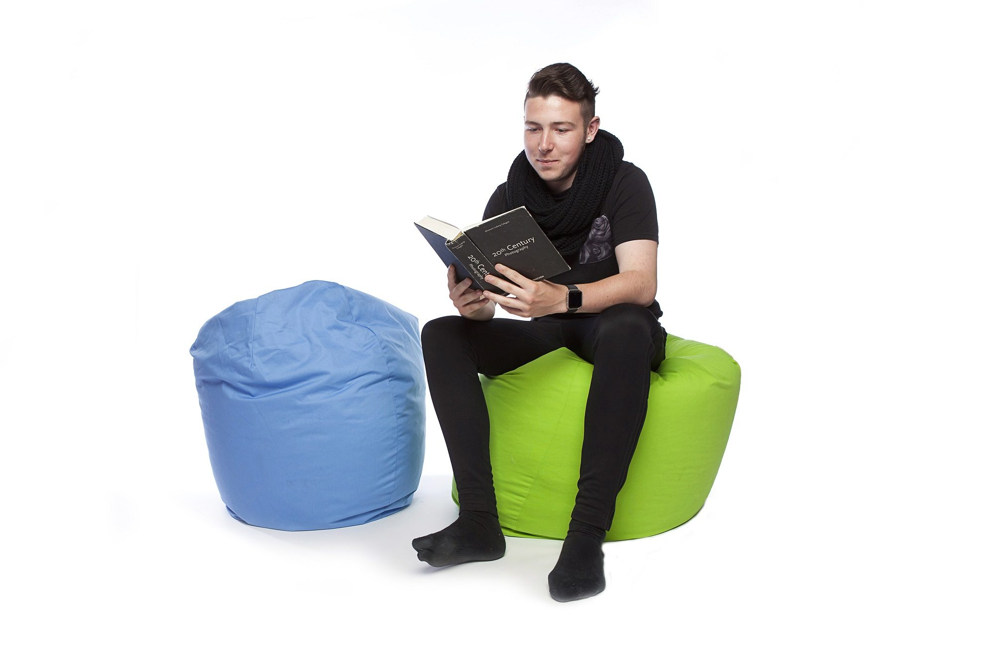Bean Bag Chairs For Teens Teen Cotton Bean Bag Uk Manufactured Buy Online Today