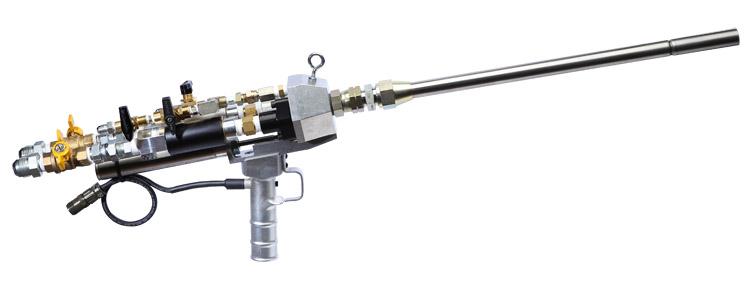 flush gun