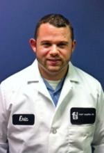 Eric Driskel