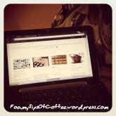 Foamy Sips of Coffee Blog