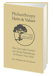 philanthropy-heirs-values