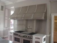 Kitchen Hood Designs - purplebirdblog.com