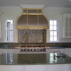 Kitchen Hood Design Coffee Decorations For Hoods Focal Metals Custom Designs By 011