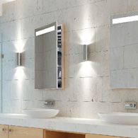 Electric Mirror  The Best Mirror TVs  Lighted Mirrors