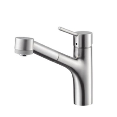 hansgrohe kitchen faucet sink with backsplash 06462860 talis s single hole pull out shop for luxury bathroom and fixtures