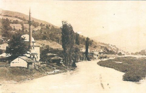 aladza-dzamija