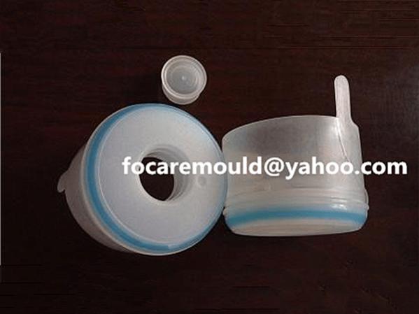 5 gallon water cap 2k mold
