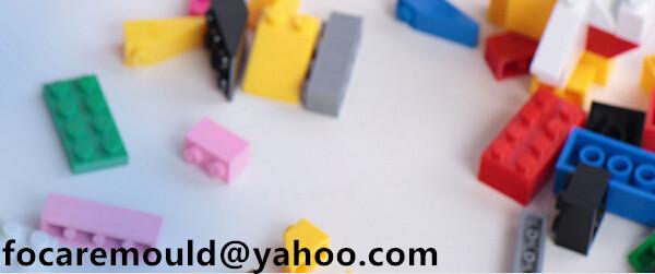 block mold China