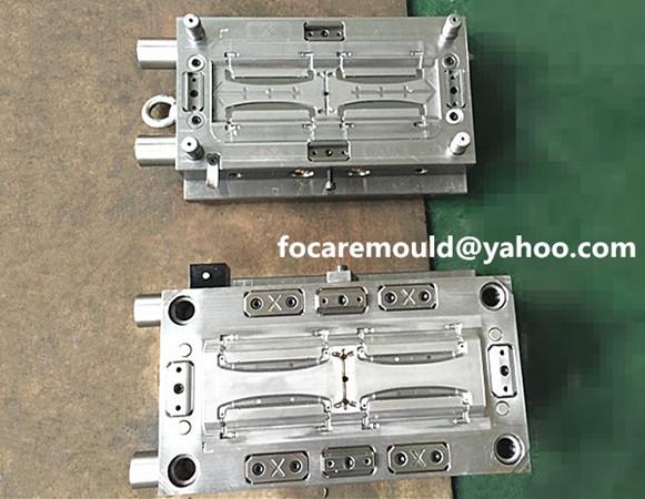 box clip mold