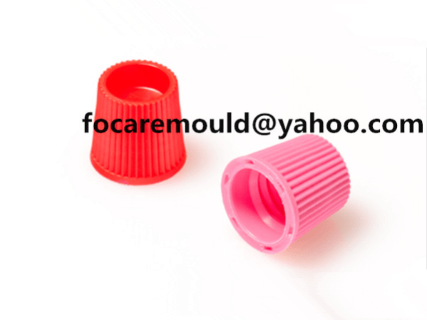 dental cream cap mold China