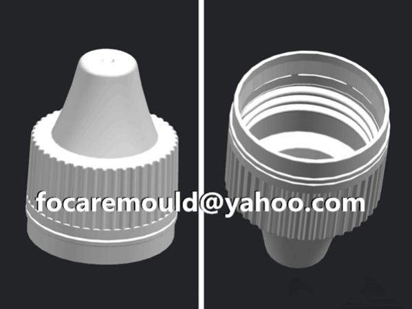 eyedrop cap mold maker China