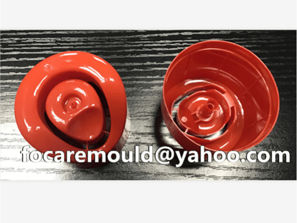 insecticide sprayer cap mold