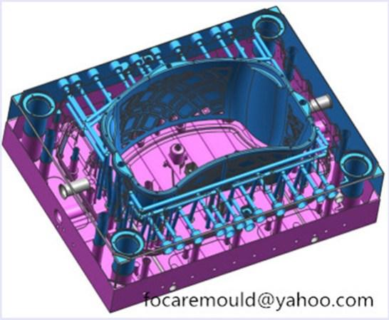 laundry mold design
