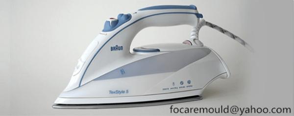 electric iron mold maker China