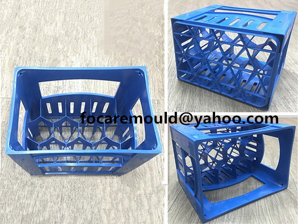 pepsi crate mold