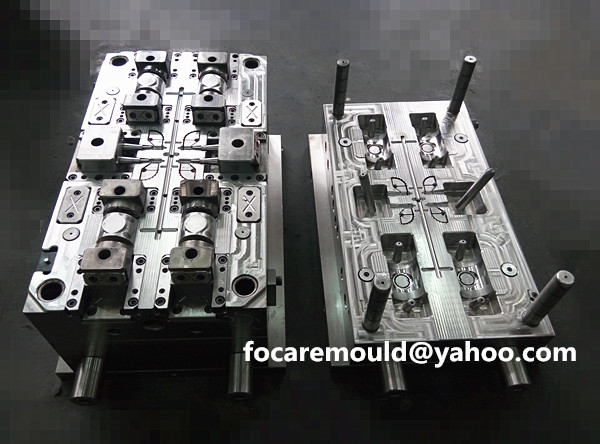 plastic walker mold