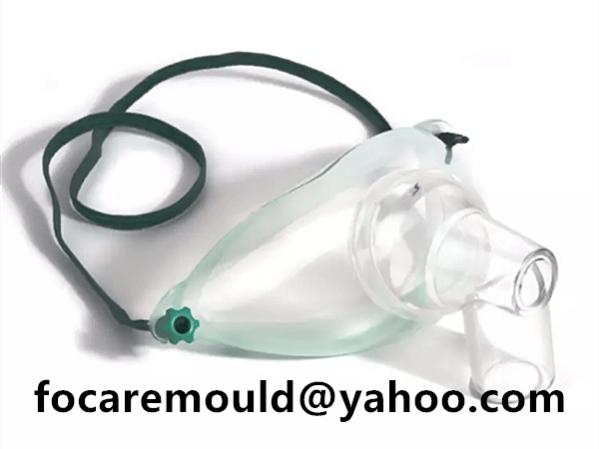 2k tpe tracheostomy mask mold