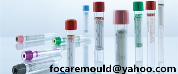 vacuum tube mold China