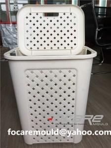 basket mold bin molds laundry mould china
