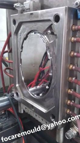 20LTR bucket lid mold