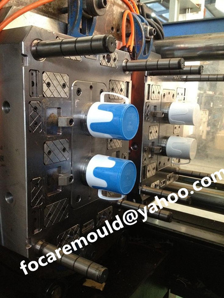 multi mug mold cup mould