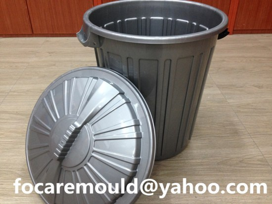 dustbin mold maker china