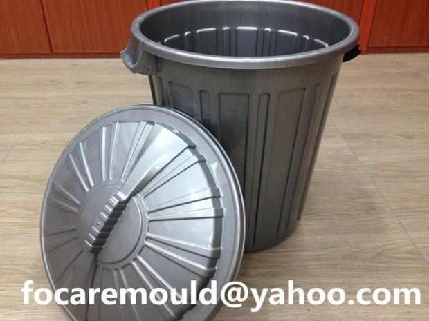 dustbin mold maker china