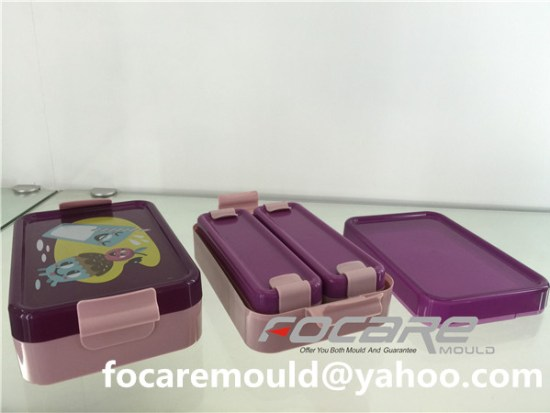 pencil box mold supply