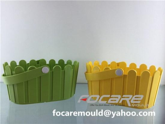 flower pot mold