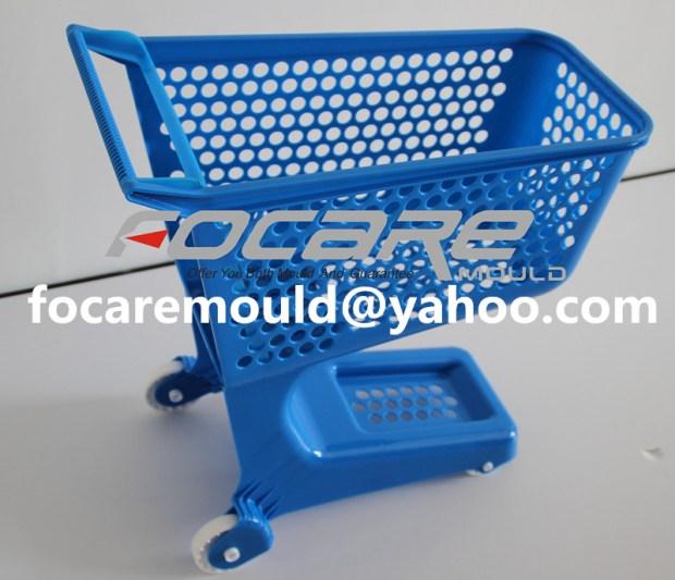 trolley mold