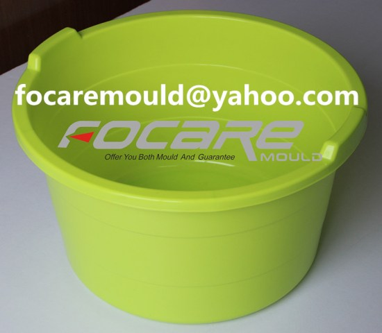 houseware mold tub mold