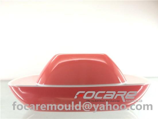 houseware multi shot mold supply