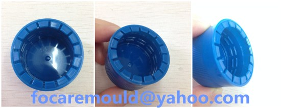 mineral water bottle cap mold
